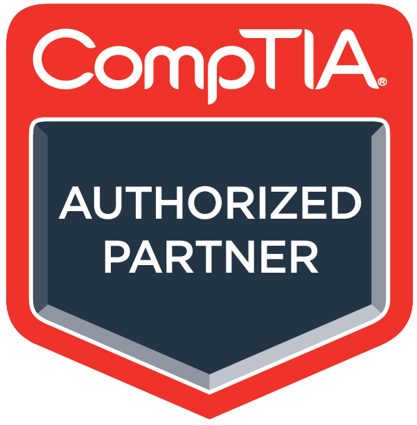 CompTIA Certification Logo