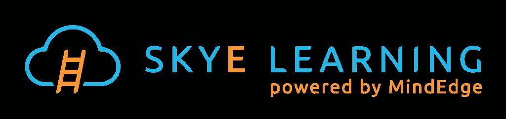 Skye Learning Logo